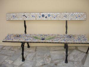 Decouvrez des créations mosaiques de made in mosaic: mosaique ...