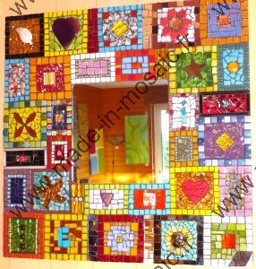 PATCHWORK Mme  ROULLAND