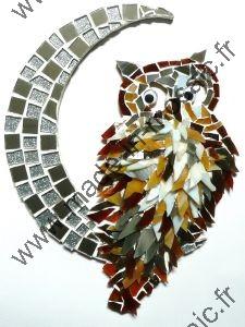 made in mosaic propose des tableaux animaux en mosaique mosaic autant de modeles en mosaiques. Black Bedroom Furniture Sets. Home Design Ideas