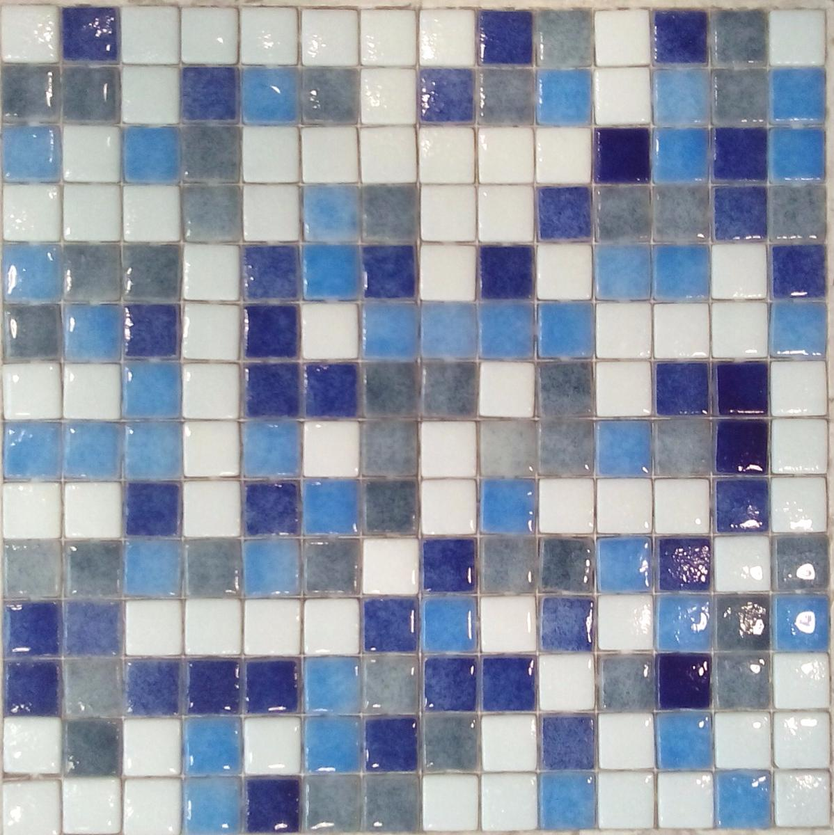 mosa 239 que p 226 te de verre carr 233 blanc bleu gris plaque