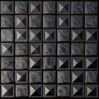 beautiful salle de bain mosaique noir photos - antoniogarcia.info ... - Salle De Bain Mosaique Noire