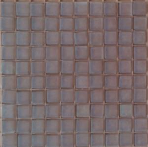 micro mosa que cristal d poli cacao brun achat de micro pour mosa que. Black Bedroom Furniture Sets. Home Design Ideas