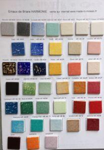 mosaïque salle de bain carrelage, vente de mosaïques à la plaque ... - Plaque Mosaique Salle De Bain