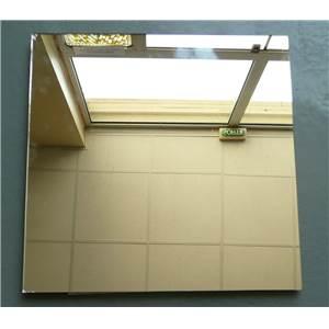 Miroir format 30 cm par 30 cm pour vos cr ations miroir for Miroir 30 cm
