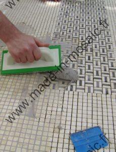 Fiche Technique Mosaique Marbre Avec Joint Epoxy Starlike