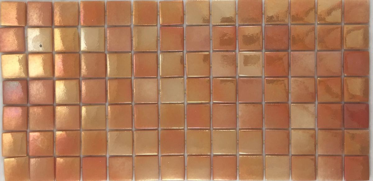 mosaique maux orange m talis lisse maux par plaque achat de mosaique maux dor. Black Bedroom Furniture Sets. Home Design Ideas