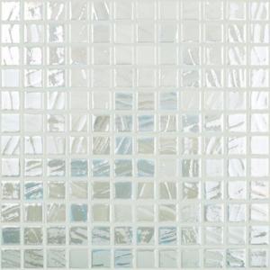 mosa que p te de verre blanc nacr pinceau 100g achat de mosa que salle de bain. Black Bedroom Furniture Sets. Home Design Ideas