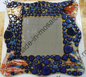 Made in mosaic mosaique fiche technique pas pas miroir mosaique - Mosaique de miroir casse ...