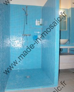 exemple de mosaique avec adc arts deco made in mosaic. Black Bedroom Furniture Sets. Home Design Ideas