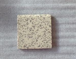 mosaique carrelage gris porphyr bord rond mat au m. Black Bedroom Furniture Sets. Home Design Ideas