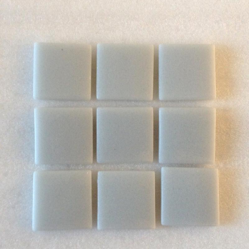 Mosa que carrelage gris clair 4 cm par plaque achat for Carrelage gris perle