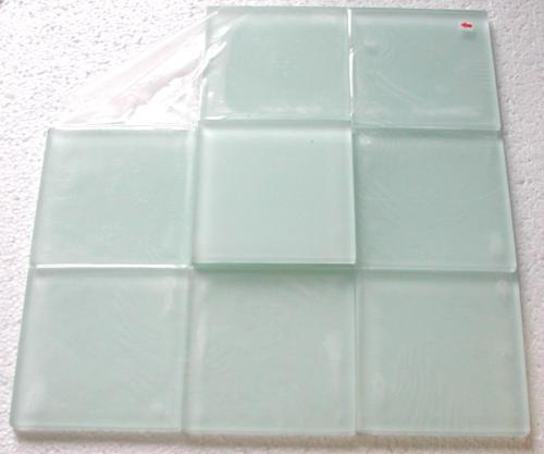 mosa que carrelage et frise carr blanc mat 100 mm par 100 mm achat mosa que carrelage. Black Bedroom Furniture Sets. Home Design Ideas