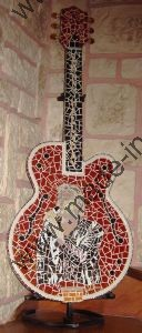 GUITARE JOHNNY DE MICHEL DEANTONI