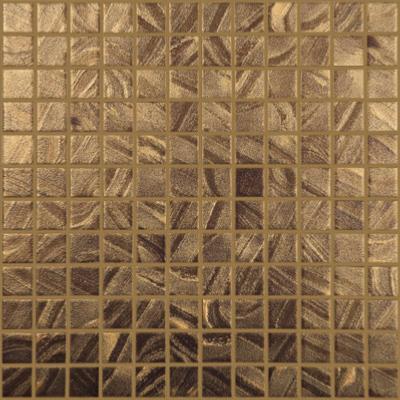 mosa que maux de verre dor brun relief par plaque de 30 cm achat mosaique salle de bain. Black Bedroom Furniture Sets. Home Design Ideas