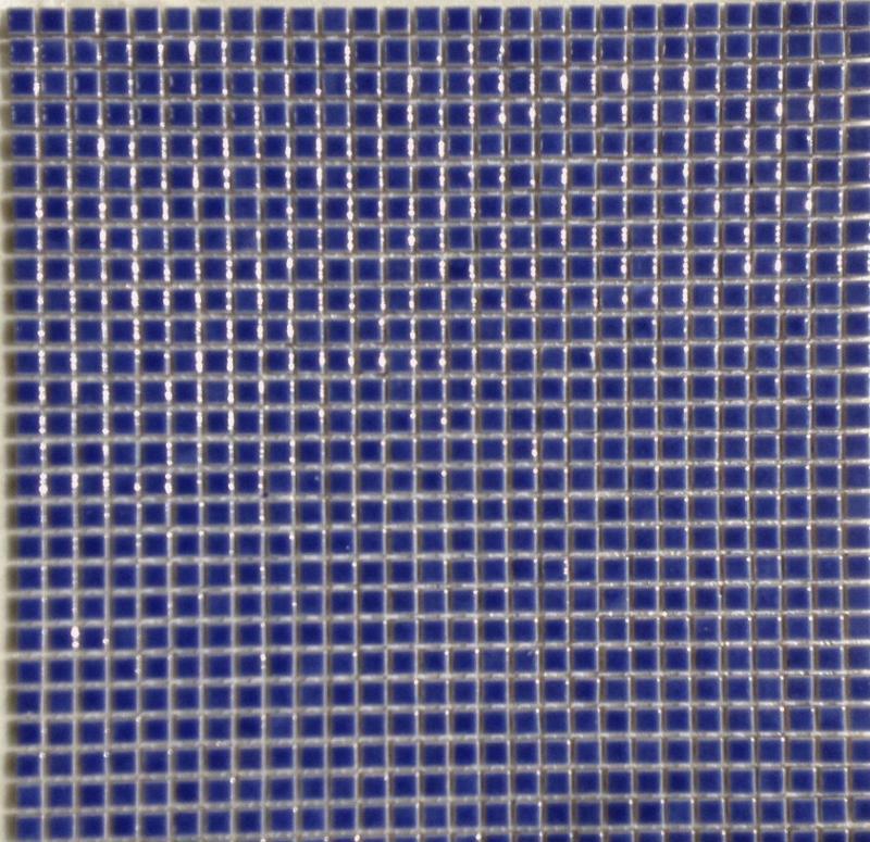 mosa que micro c ramique maill bleu plaque achat de. Black Bedroom Furniture Sets. Home Design Ideas