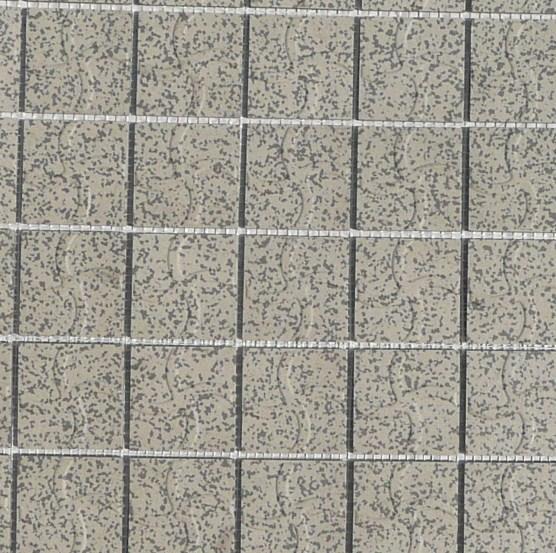 mosaique carrelage gris porphyr 5cm mat au m achat de