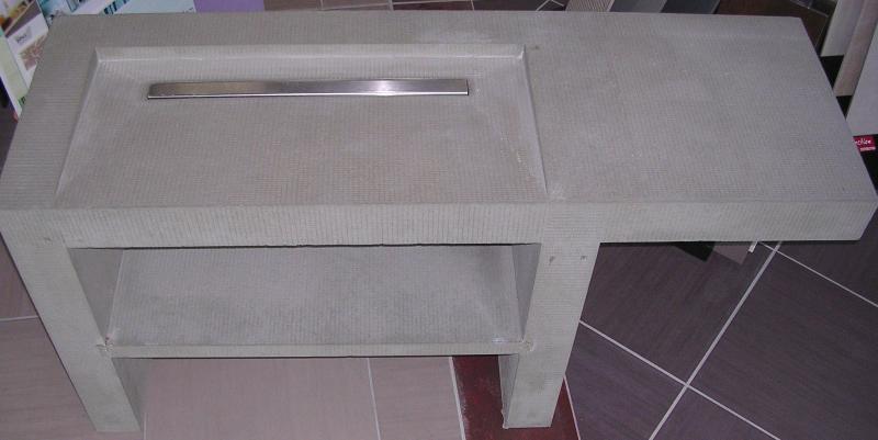 Cabine de douche mosaique panneaux pour douche l 39 italienne pour mosa ques - Briare carrelage ...