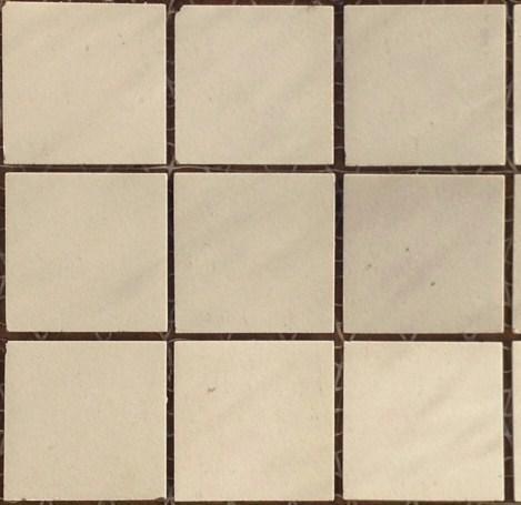 mosaique carrelage blanc ivoire 5cm mat achat de carrelage gr s pour mosaique et sol. Black Bedroom Furniture Sets. Home Design Ideas