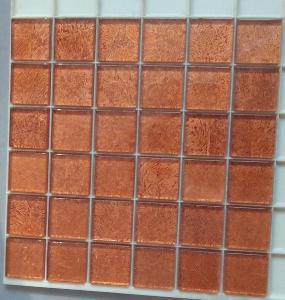 mosa que carrelage et frise ambre cuivre 4 8 cm par m2 achat mosa que carrelage. Black Bedroom Furniture Sets. Home Design Ideas