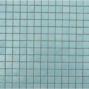 Mosa que maux de briare californi vert d 39 eau par plaque for Carreaux de briare