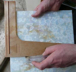 querre verre pour guider facilement la coupe outil pour vitrail tiffany et traditionnelle. Black Bedroom Furniture Sets. Home Design Ideas