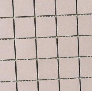 mosaique carrelage rose saumon2 chin 5cm mat au m achat de carrelage gr s pour mosaique et sol. Black Bedroom Furniture Sets. Home Design Ideas