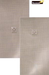 cabine de douche mosaique panneaux pour douche l 39 italienne pour mosa ques. Black Bedroom Furniture Sets. Home Design Ideas