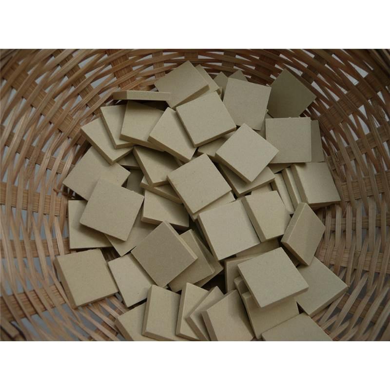 gr s antique blanc cass ivoire 2 cm achat de gr s antique pour mosa que en vrac par 100 grammes. Black Bedroom Furniture Sets. Home Design Ideas