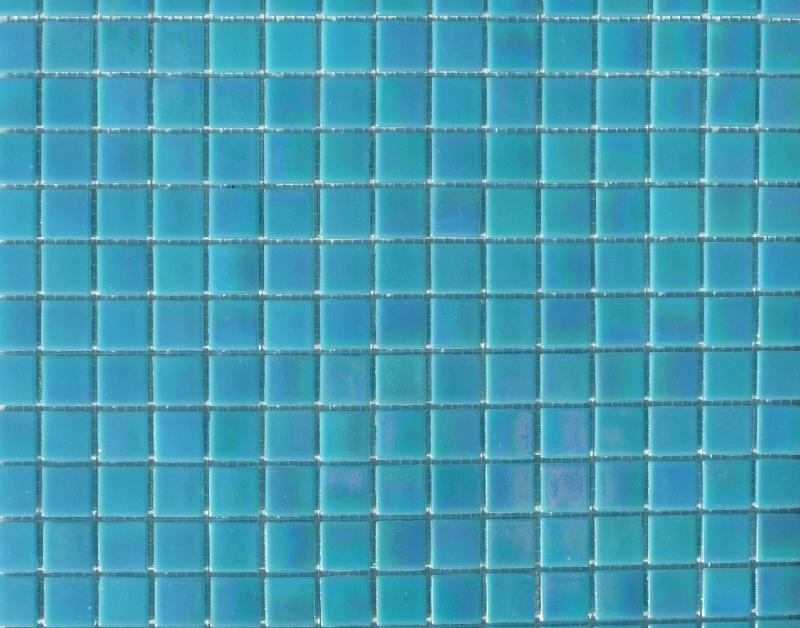 Mosaique turquoise for Carrelage turquoise