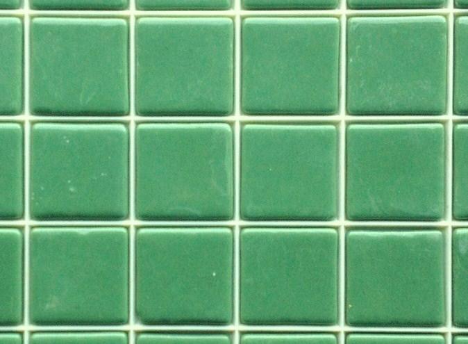 mosa ques maux de verre vert foret 5 cm par carreau. Black Bedroom Furniture Sets. Home Design Ideas