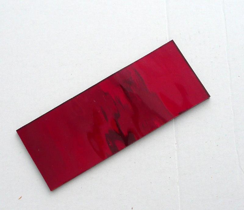 Miroir format 5 par 20 cm pour vos cr ations en mosa que for Miroir 5 bandes