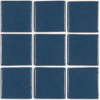 Mosaïque Carrelage Bleu Ardoise Cm Par Plaque Achat Mosaïque - Carrelage bleu