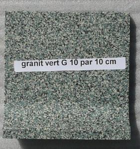 Carrelage plinthe gorge granit vert mat achat de - Plinthe a gorge ...